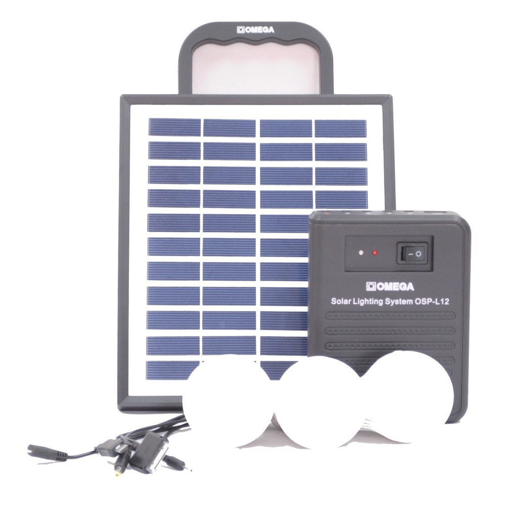 OMEGA SOLAR HOME LIGHTING SYSTEM OSP-L12  sc 1 st  Bulkdeal : omega lighting distributors - azcodes.com