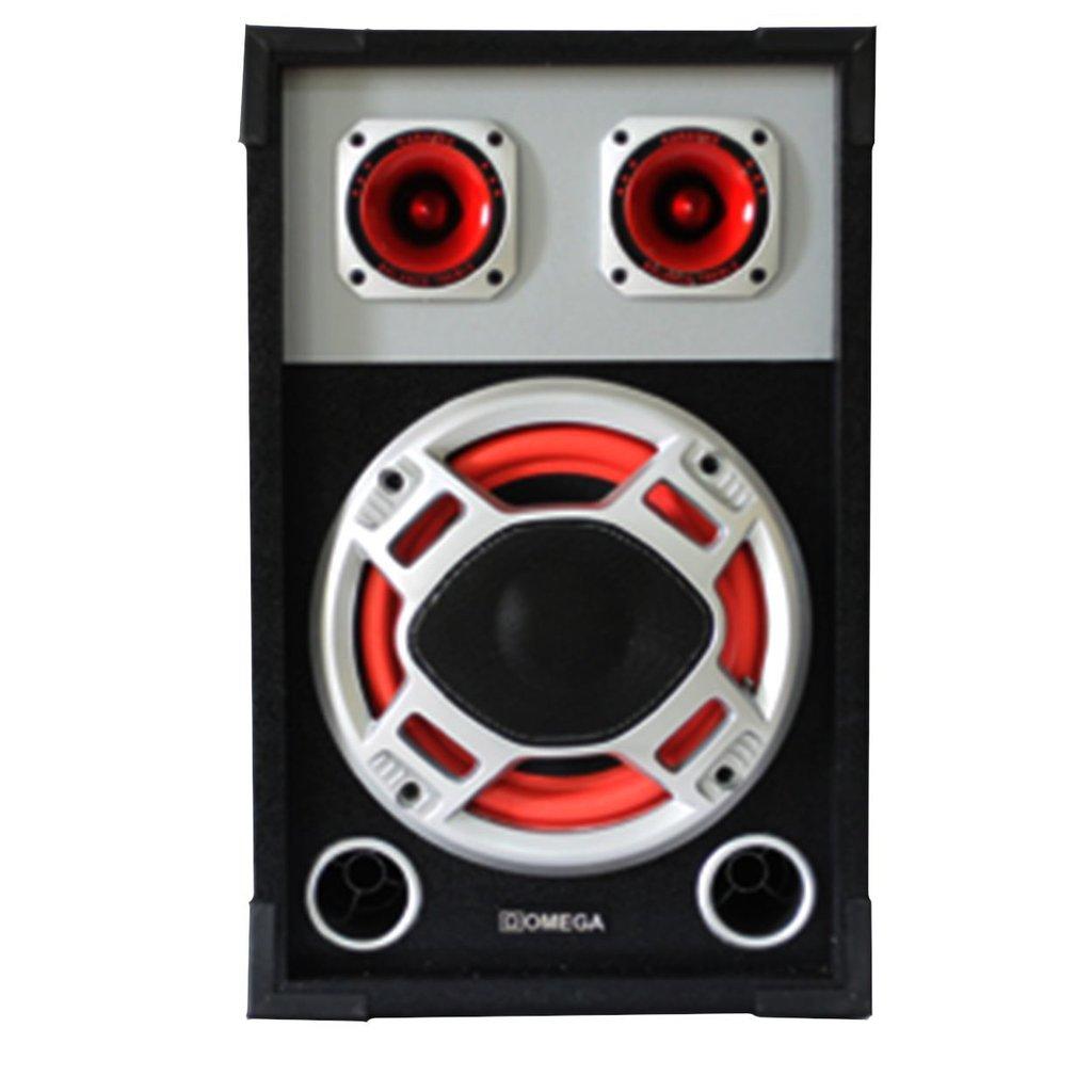 OMEGA Speaker Box X-102 - Bulkdeal