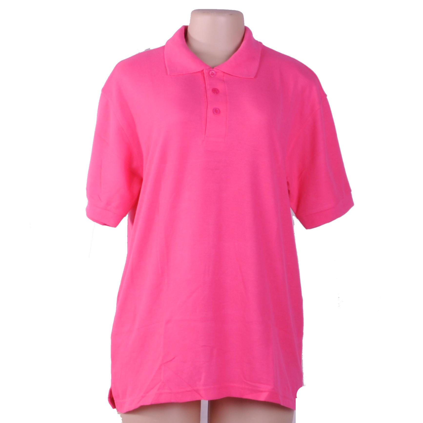 Women 39 s golf shirt sku tc15021801 plus size bulkdeal for Plus size golf polo shirts